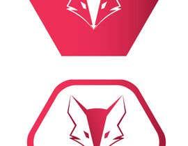 yyuzuak tarafından Logo and Submark for Honeycomb Fox için no 7