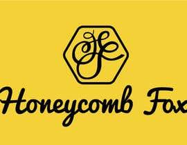 romadoremi tarafından Logo and Submark for Honeycomb Fox için no 23