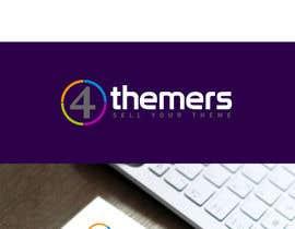 logoup tarafından 4 themers logo design için no 27