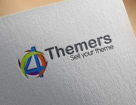 Botosoa tarafından 4 themers logo design için no 21