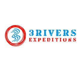 shri27 tarafından 3 Rivers Expeditions için no 31