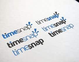 jaiko tarafından Design a Logo for TimeSnap için no 106