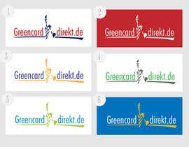 Rosach tarafından Design a Logo for a Greencard / Visa Agency için no 60