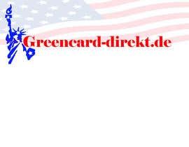 adnanhaider1100 tarafından Design a Logo for a Greencard / Visa Agency için no 68