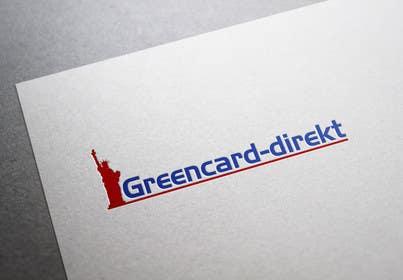 keshadesigns tarafından Design a Logo for a Greencard / Visa Agency için no 4