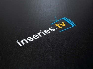 rz100 tarafından Design a logo for a community plattform about tv entertainment. için no 35