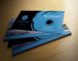 #126 for Design some EPIC Business Cards by youart2012