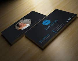 #98 for Design some EPIC Business Cards by toyz86