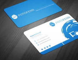 #93 for Design some EPIC Business Cards by ashanurzaman
