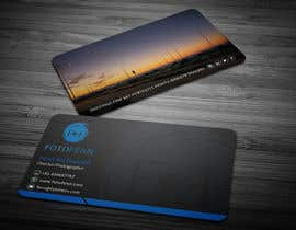 #81 for Design some EPIC Business Cards by anikush