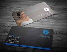 #82 for Design some EPIC Business Cards by anikush