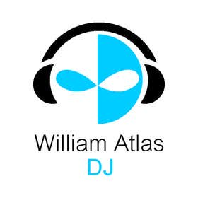 akramtayyab32 tarafından Design a Logo a DJ için no 16