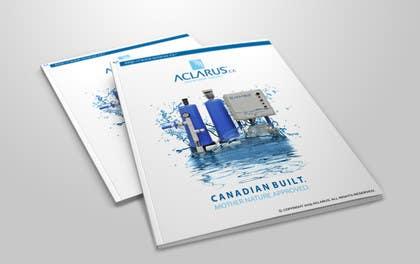 LeeniDesigns tarafından Design and Improve Existing Brochure için no 15