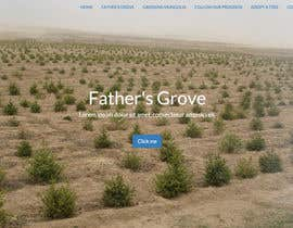 #1 for Father's Grove by baldofabio