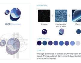 aimbebe tarafından Logo Design for Planetarium için no 3