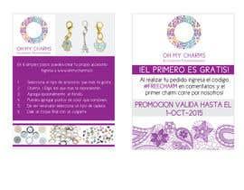 Ealarcon68 tarafından Diseño de Tarjeta de Visita y Folleto için no 7