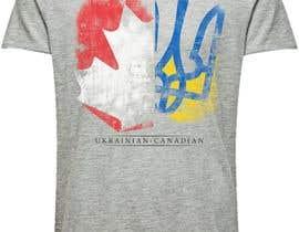 javierlizarbe tarafından Design a T-Shirt - Ukrainian theme için no 12