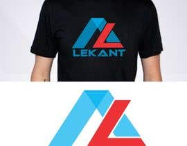 #284 for Design a Logo for Lekant by sauravsingh