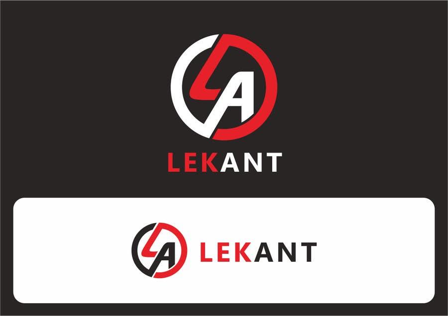 Proposition n°276 du concours Design a Logo for Lekant