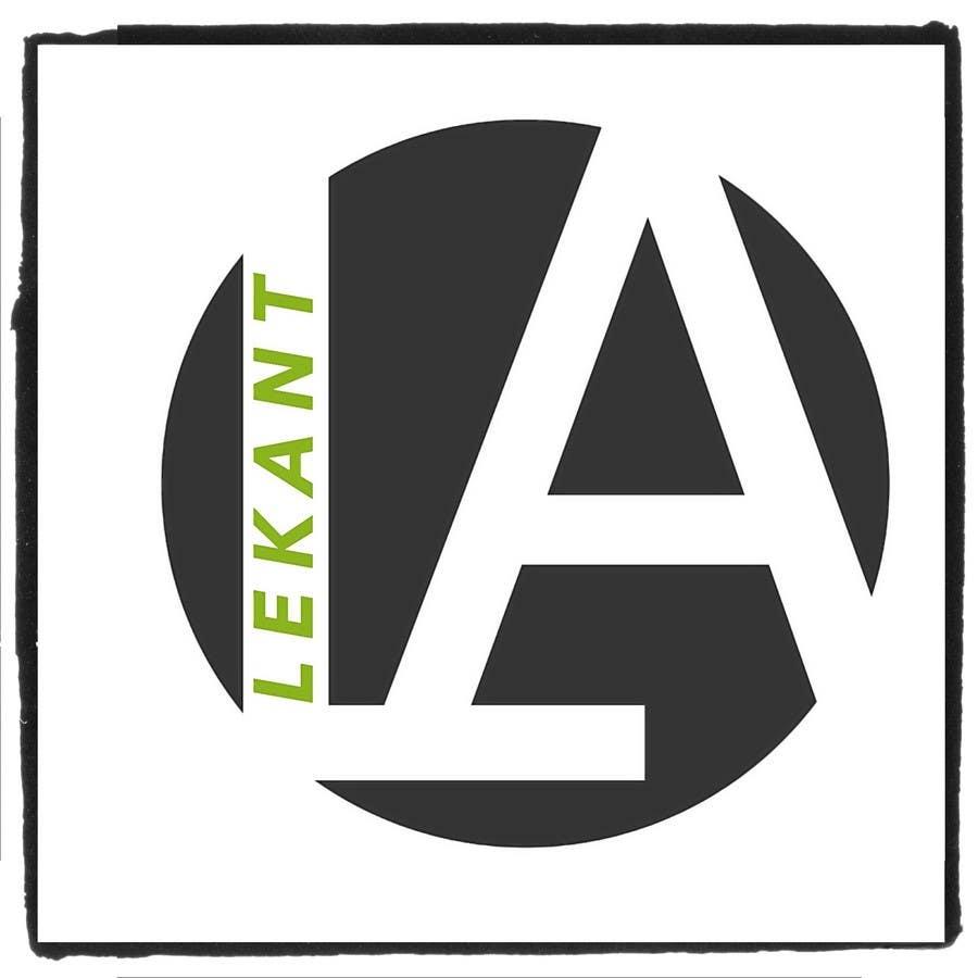 Proposition n°261 du concours Design a Logo for Lekant