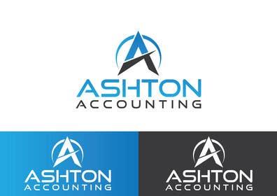 feroznadeem01 tarafından Design a Logo for Ashton Accounting için no 10