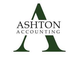 paigeheadrick tarafından Design a Logo for Ashton Accounting için no 1
