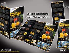 lheyartist tarafından Design a Brochure için no 3