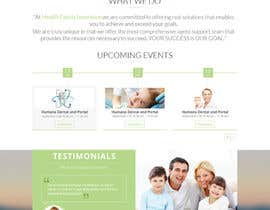 bellalbellal25 tarafından Design a Website Home & 2 Internal Pages için no 7