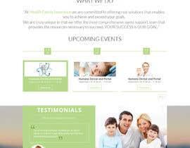 bellalbellal25 tarafından Design a Website Home & 2 Internal Pages için no 10