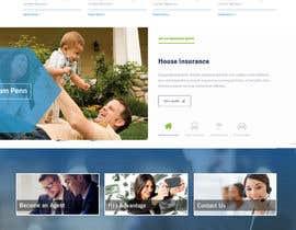 lassoarts tarafından Design a Website Home & 2 Internal Pages için no 27