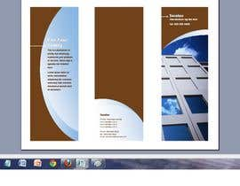 #6 untuk Template designs for brochures, white Papers, eNews & Landing pages - Field Service Software oleh susansigner