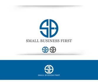 sdartdesign tarafından Small Business First için no 302