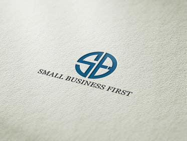 sdartdesign tarafından Small Business First için no 303