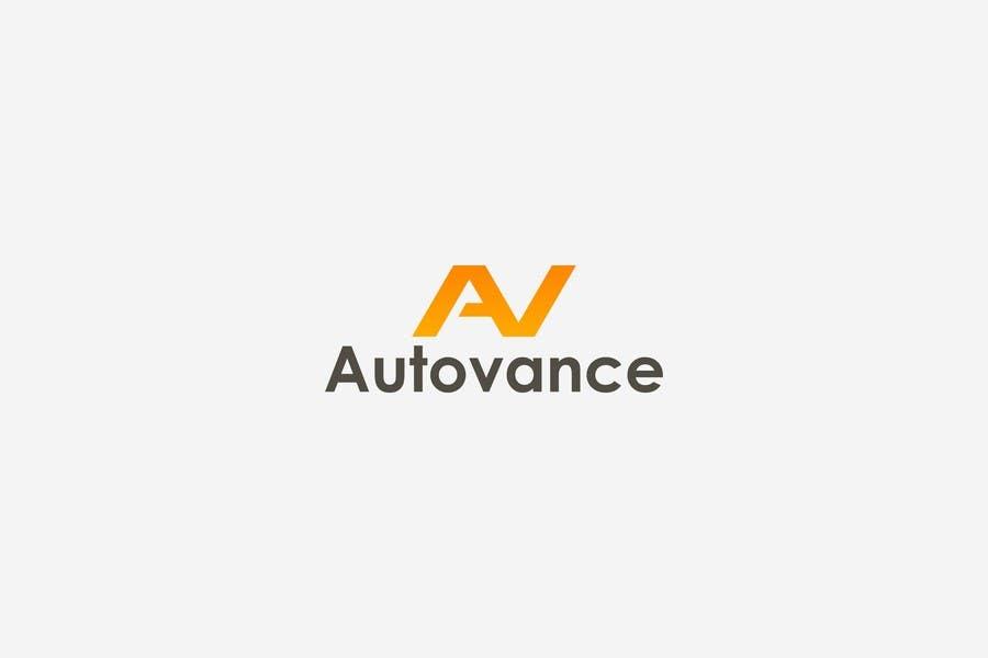 #161 for Design a Logo for Autovance Technologies by Riteshakre