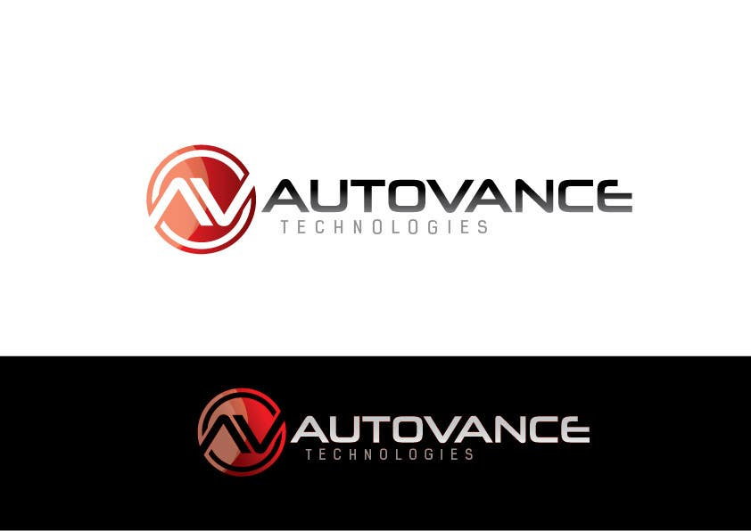 #153 for Design a Logo for Autovance Technologies by paxslg