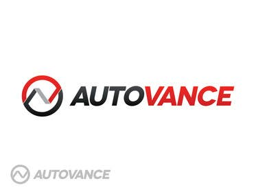 Graphic Design Contest Entry #76 for Design a Logo for Autovance Technologies