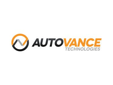 Graphic Design Contest Entry #131 for Design a Logo for Autovance Technologies