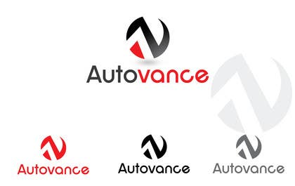Graphic Design Contest Entry #190 for Design a Logo for Autovance Technologies