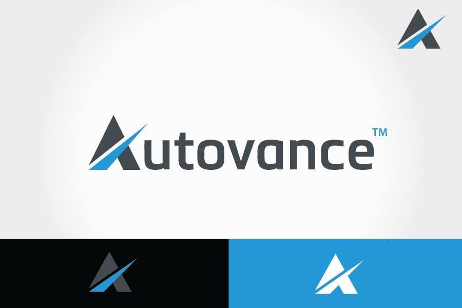 #158 for Design a Logo for Autovance Technologies by oranzedzine
