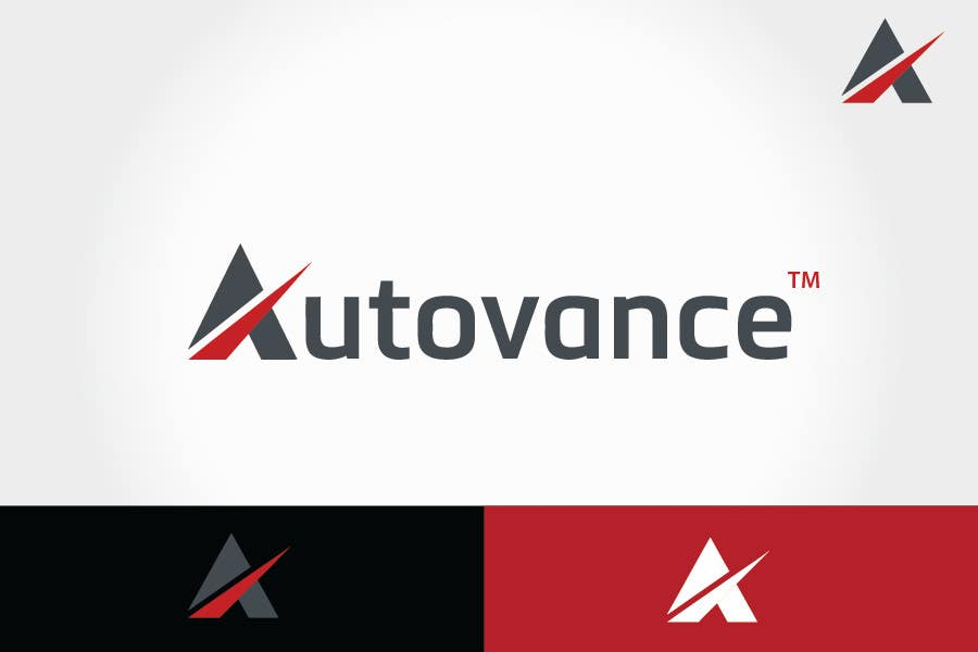 #186 for Design a Logo for Autovance Technologies by oranzedzine