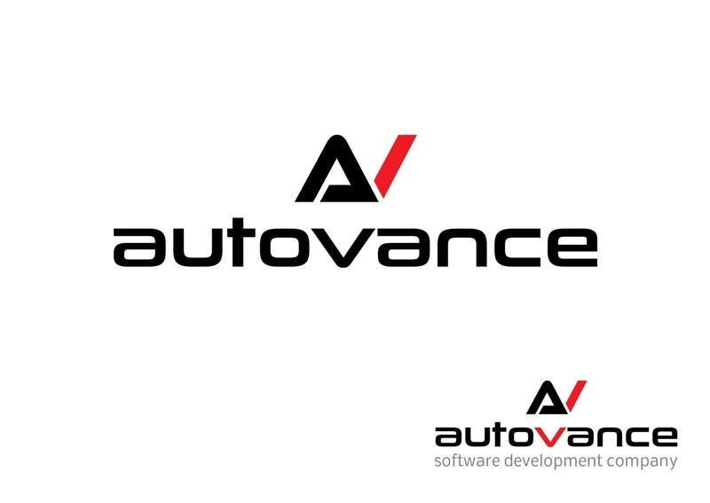 #201 for Design a Logo for Autovance Technologies by SmallandGrumpy