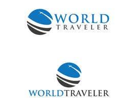 ibrandstudio tarafından Design a Logo: World Traveler için no 234