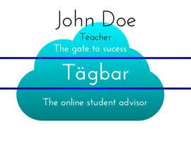 WagdyKotb tarafından Develop a Corporate Identity for an ed tech startup - tägbar için no 5
