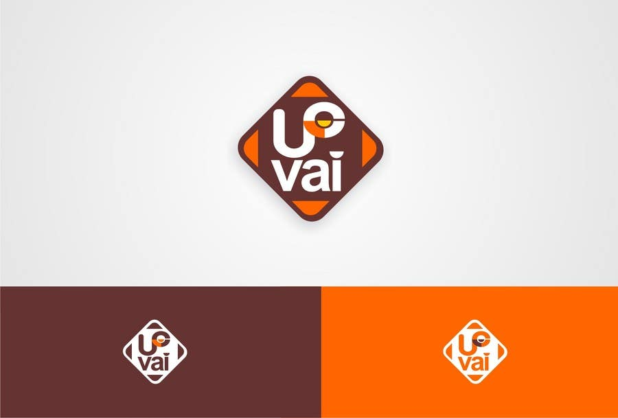 Contest Entry #283 for Logo Design for Up Vai logo