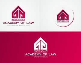 Deerajsurya tarafından Academy of law logo için no 86