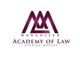 abutt1974 tarafından Academy of law logo için no 80