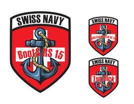 kurniaadi tarafından Design of a logo for a Military Unit için no 8