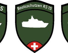 sureshcn3 tarafından Design of a logo for a Military Unit için no 10