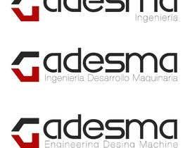 MDavidM tarafından Diseñar un logotipo için no 52