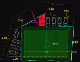 #17 cho 5/6 a side mini soccer pitch bởi eliasgarcia